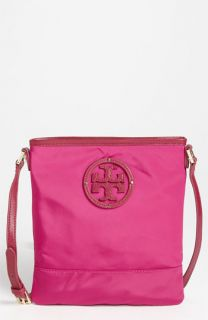 Tory Burch Stacked Logo Crossbody Bag
