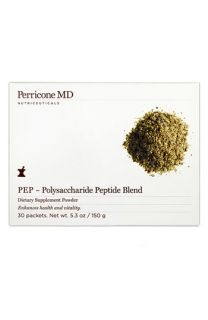Perricone MD PEP Polysaccharide Peptide Blend Dietary Supplement Powder