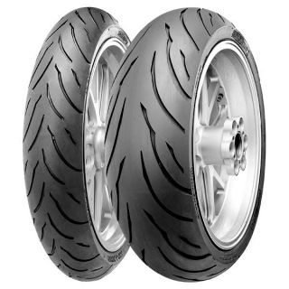 Continental Motion Motorcycle Tires 120 190 120 70 190 50 17 CBR GSXR