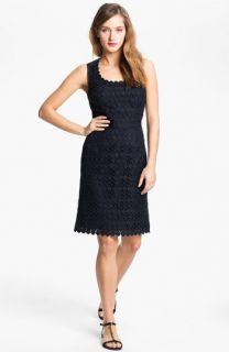 Tory Burch Ginevra Lace Sheath Dress