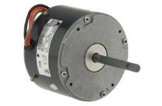 Emerson 8230 Rheem Ruud Condenser Fan Motor Replacement
