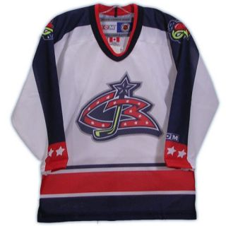 Columbus Blue Jackets Jersey Child Youth NHL New