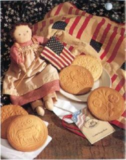 Brown Bag AFA American Folk Art Cookie Mold ~ 1992 #9 Beehive
