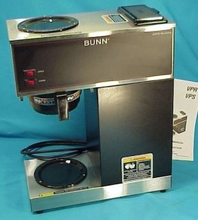Bunn Coffee Maker User Guide : bunn grx-b service manual