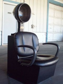 Belvedere Hair Dryer Chair Model 810 Commercial Beauty Salon Grade