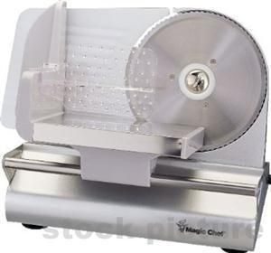 Pro Electric Deli Food Restaurant Slicer Commercial Meat Cheese NEW