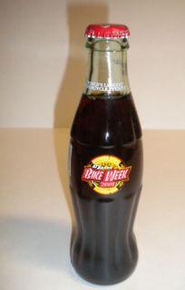 Bike Week Daytona Beach Coca Cola Coke Bottle 2004