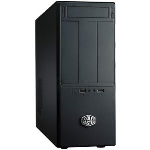 Coolermaster RC361KKN1 Elite 361 Black Micro ATX ATX RC 361 KKN1