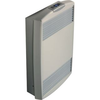 Ouellet Hybrid Convection Forced Air Wall Heater 2000W 240V OHYU2000BL