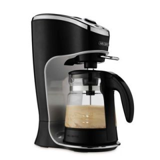 Mr. Coffee BVMC EL1PF One Touch Cafe Latte Maker w/ Permanent Filter