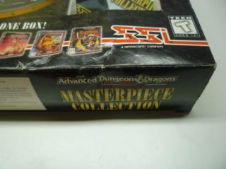 Advanced Dungeon & Dragons Masterpiece Collection Pc Game Software