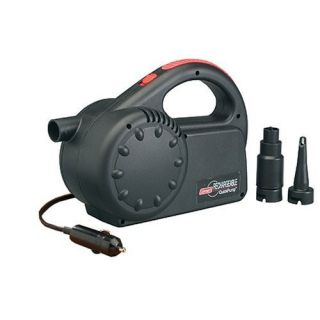 NEW Coleman 12 Volt DC QuickPump Air Pump Camping   2 Day Shipping