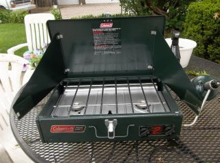 Coleman Propane Cooking Stove