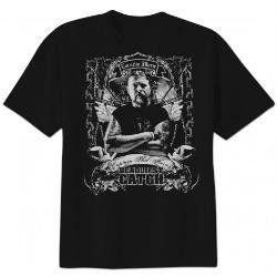 Deadliest Catch Captain Phil Harris Cornelia Marie Tribute Size XXL T