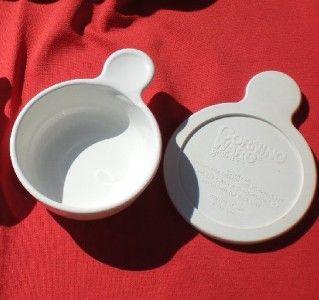 Corning Ware Grab It Bowl Plus Plastic Lid Glass Lid