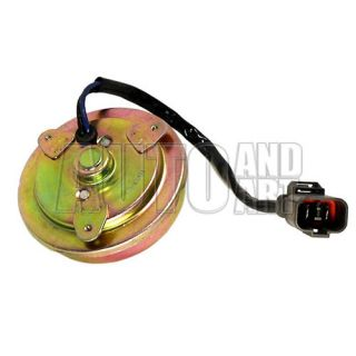 New Condenser Cooling Fan Motor Honda Accord CR V SUV Prelude Acura CL