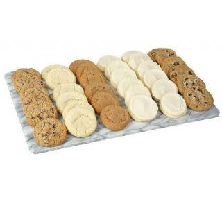 Cheryls 36 Piece Classic Cookie Favorites Sampler —