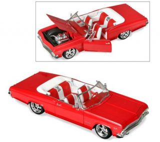 Hot Wheels Whips Team Baurtwell Chevy Impala —
