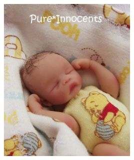 OOAK ADORABLE NEWBORN BABY BOY *CONNER* ONE DAY ONLY ~*~ PEEK IN