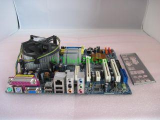 ASRock Conroe 1333 D667 Socket 775 Motherboard Pentium Dual Core E2160