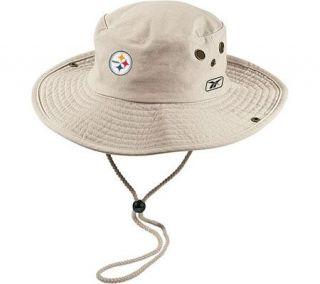 NFL Pittsburgh Steelers Training Camp Safari Hat —