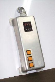 Back To The Future DeLorean Time Machine High Voltage Regulator