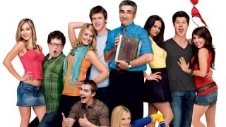 American Pie Presents The Book of Love Comedy Movie DVD