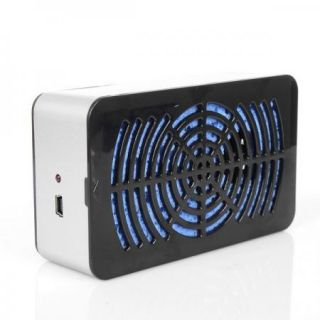 Portable Hand Held Air Condition Fan Cool Cooling Wet