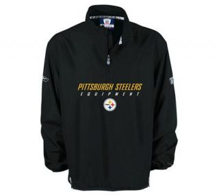 NFL Pittsburgh Steelers Hot Jacket —