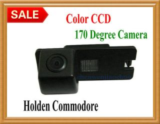 CCD Car Rear View Reverse Parking Camera for Holden Cruze Captiva