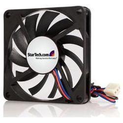 New Startech com Replacement 70mm TX3 CPU Cooler Fan