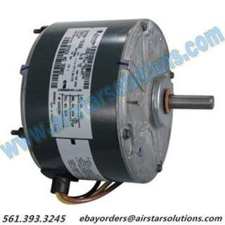 GE Condenser Fan Motor 1 5 HP 5KCP39FFN859BS Am Std Trane