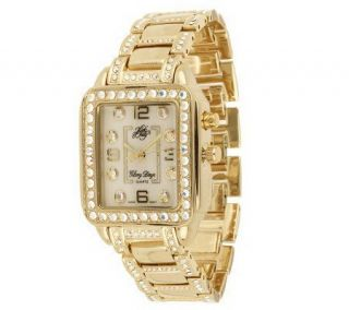 Kirks Folly Glory Days Bracelet Watch —