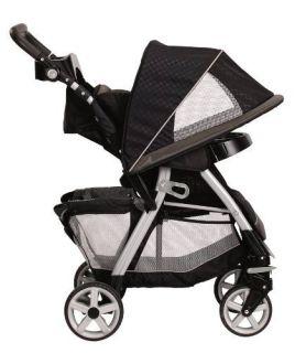 Graco Urban Lite 3 PC Stroller Travel System Vance 1812878 Brand New