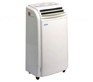 Haier 10,000 BTU Air Conditioner —