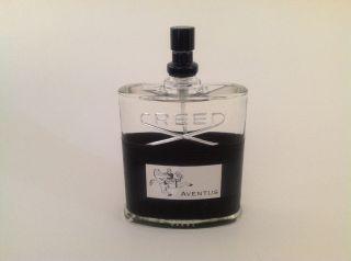 AVENTUS by Creed 4 / 4.0 oz EDP Eau De Parfum Men Spray Tester