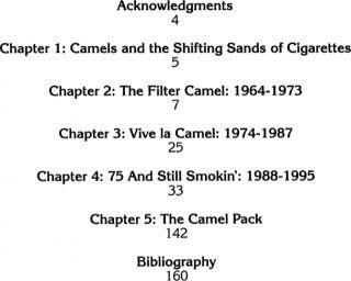 Camel Cigarette Collectible Book Joe Zippo Lighter Pack