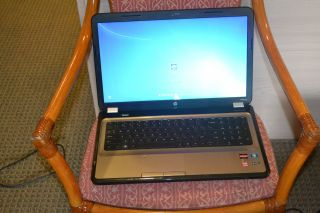 HP Pavillion G7 1355DX Lap Top Just Months Old in Perfect Condition