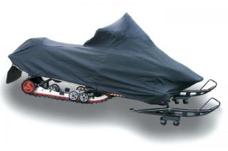 polaris touring custom fit snowmobile cover
