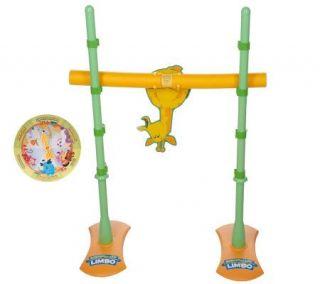 Girafalaff Limbo Activity Game w/ Music from Hasbro —