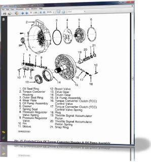 Honda Passport 1994 2002 Service Repair Workshop Manual