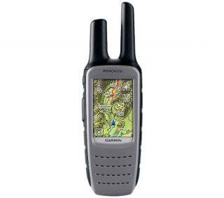 Garmin Waterproof Handheld GPS Plus FRS/GMRS Camera   E258694