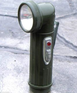 1960s BSA Boy Cub Scouts of America Signal Flashlight Morse Code