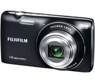 Fujifilm FinePix JZ100 14MP, 8X Optical Zoom Digital Camera —