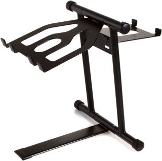 Crane Laptop Stand in Black Brand new in the box Comes with full