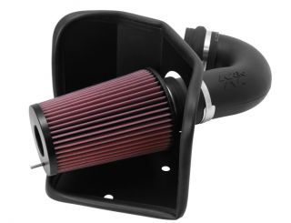 94 98 Dodge 5.9 Cummins Cold Air Intake Kit