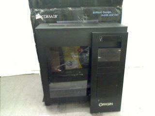 Corsair CC800DW Obsidian 800D Black Aluminum Full Tower ATX Enthusiast