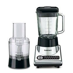 Cuisinart bfp 10CH Powerblend Duet Blender Food Processor