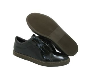 New Creative Recreation Mens Turino Verde Patent Casual Shoes US 8