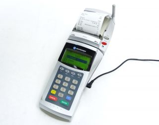 Mate Plus Wireless Portable Mobile Credit Card Reader Terminal
